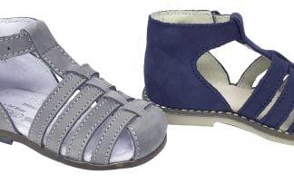 fedf2a8dd52d7 Chaussures Bellamy-Fleurette-bottine bébé debout